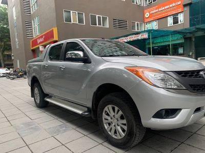 Mazda bt 50 3.2 2016 số tự động 2 cầu máy dầu 0