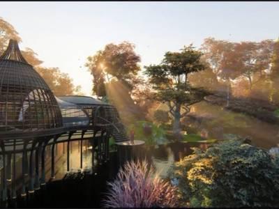 Sakana Resort Hòa Bình, đầu tư siêu lợi nhuận đem lại lãi vốn siêu cao 4