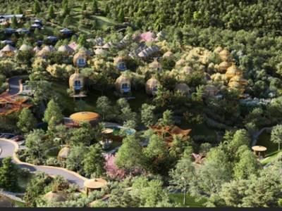 Sakana Resort Hòa Bình, đầu tư siêu lợi nhuận đem lại lãi vốn siêu cao 0