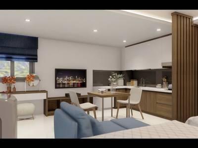 Cho thuê căn hộ cao cấp Phúc Bình, Nha Trang, full NT, giá tốt 2