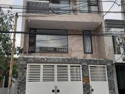 Chính chủ cần cho thuê căn hộ 2 tầng gần ngã tư Cầu Tiên Sơn, giá tốt 5