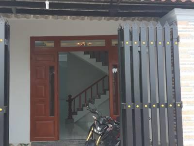 Cho thuê nhà mặt tiền mới xây, giá rẻ Đường Nguyễn Thị Tươi, Tân Bình 8