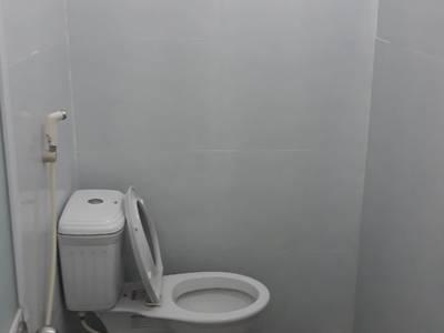 Cho thuê nhà mặt tiền mới xây, giá rẻ Đường Nguyễn Thị Tươi, Tân Bình 3