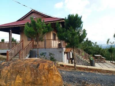 Cần bán trang trại nghỉ dưỡng tại xã Lộc Châu,  TP Bảo Lộc, Lâm Đồng. 9