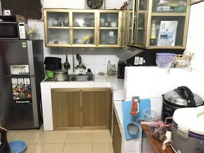 Cần bán nhà ở tầng 1 nhà tập thể ĐH Sư Phạm Hà Nội, ngõ 2,5m, giá tốt. 2