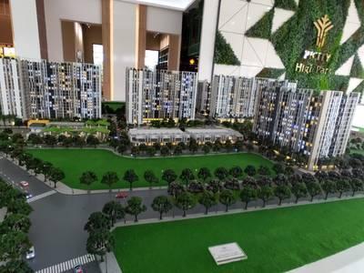 Mở bán căn hộ dự án Picity High Park Thạnh Xuân, Quận 12, view đẹp 5