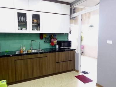 Cho thuê nguyên căn CCCC, full nội thất, 150m2, giá tốt nhất Lạc Trung 4