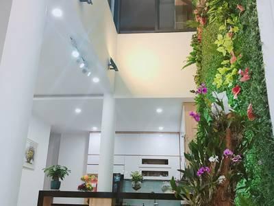 Cho thuê nhà mới xây 5 tầng hiện đại, Mạc Đĩnh Chi, Tp.Nha Trang, 25tr 7