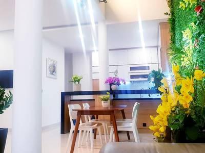 Cho thuê nhà mới xây 5 tầng hiện đại, Mạc Đĩnh Chi, Tp.Nha Trang, 25tr 5
