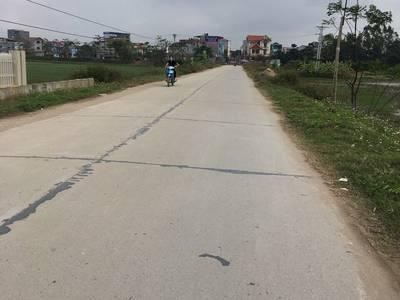 Cần bán lô liền kề 08-CL5 và lô 09-CL5,x. Yên Trung, Yên Phong 0
