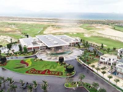 Kn paradise khu tổ hợp du lịch   khách sạn   nghỉ dưỡng   vui chơi giải trí cao cấp nhất tại bãi dài cam ranh 0