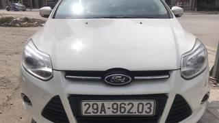HĐ AUTO Bán Focus s 2.0at hatback sx 2013