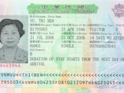 Visa Hộ Chiếu Uy Tín, Chuyên Nghiệp, Làm Nhanh 19