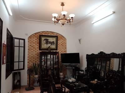 Cho thuê nhà riêng phố Trần Hưng Đạo - Hàng Bài 62m2x5T full đồ 2
