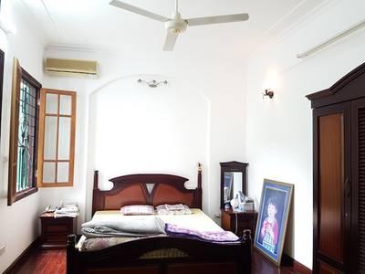 Cho thuê nhà riêng phố Trần Hưng Đạo - Hàng Bài 62m2x5T full đồ 4
