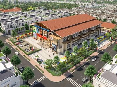 Đất dự án Cát Tường Phú Hưng -Tp Đồng Xoài, Bình Phước 10