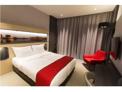 Cho thuê khách sạn khu vực Cầu Gỗ, Hoàn Kiếm - Giá 100tr/tháng 0