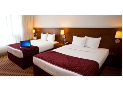 Cho thuê khách sạn khu vực Cầu Gỗ, Hoàn Kiếm - Giá 100tr/tháng 3