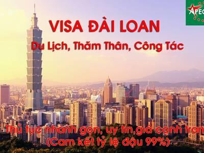 Tư vấn và hộ trợ làm thủ tục visa trọn gói 1
