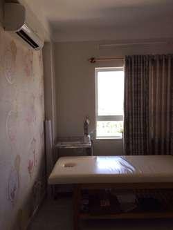 Cho thuê chung cư đầy đủ nội thất Vĩnh Điềm Trung giá mềm