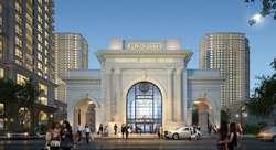 Cho thuê chung cư Royal city   giá rẻ nhất thị trường