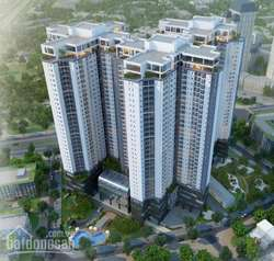 Cho thuê căn hộ chung cư Golden Palace   Mễ Trì   Nam Từ Liêm   Hà Nội