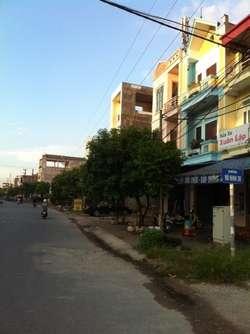 Cho thuê nhà Mặt đường Đấu Mã, P Vũ Ninh  gần An Huy