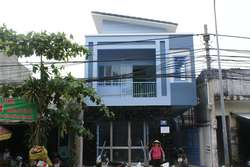 Cho thuê nhà mặt tiền nguyên căn hoặc phòng trọ, Trần Phú, P6, TP vũng Tàu