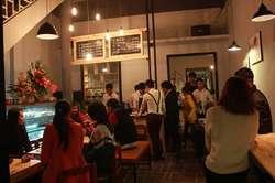 Sang nhượng lại quán cafe   bar - Như Quỳnh, Văn Lâm, Hưng Yên