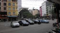 Cho thuê nhà mặt đường Thành phố Hạ Long - Quảng Ninh