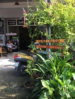 Sang quán Coffee Shop   Vé Máy Bay Mỹ Phước 3