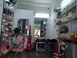 Cần sang gấp sallon tóc mặt tiền đường Thạch Hãn thành phố Huế