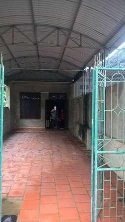Cho thuê nhà nguyên căn mới xây dựng 150m2 ở Đông Cương