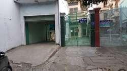 Cho thuê nhà nguyên căn Đường Nguyễn Ái Quốc mặt tiền 6x30