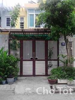 Nhà mới 2 tầng cho người nước ngoài thuê, công ty làm văn phòng tại Nha Trang