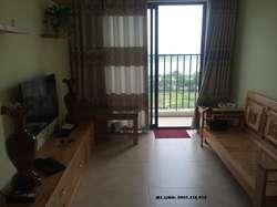 Cho thuê căn hộ chung cư giá từ 4tr- 7tr/ căn tại Hùng Thắng-hạ Long