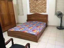 Cho thuê nhà rộng 3 lầu đầy đủ đồ đạc gần Big C Cần Thơ Miễn Trung Gian
