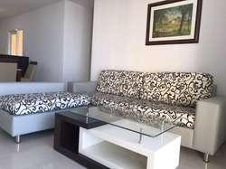 Cho thuê căn hộ Vungtau plaza, MS 18