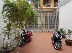 Cho thuê nhà mặt tiền 3 tháng 2 ngang trên 5m giá dưới 15 triệu