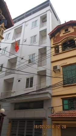 Cho thuê chung cư tại A15 Mai Động, Q.Hoàng Mai, Hà Nội