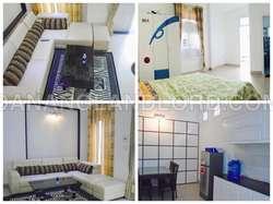 Biệt thự 3 phòng ngủ khu An Thượng