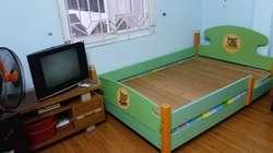 Tìm nữ ở ghép chung cư 60 m2 tại Khương hạ, Ngã tư sở, Hà nội