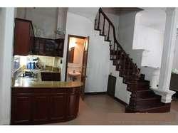 Cho thuê nhà 50m2 4 tầng phố Tam Trinh  - Mai Động
