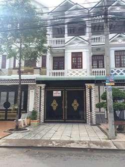 Cho thuê nhà 2 lầu KDC Hồng Phát tiện Văn Phòng Miễn Trung Gian