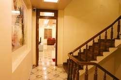 Cho thuê căn hộ cả tòa 8 phòng sạch đẹp tiện nghi