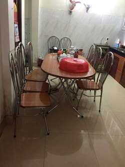 Cho thuê căn hộ chung cư tại Phố Vọng