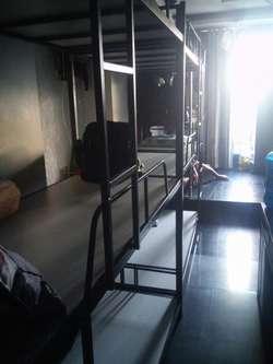 Phòng trọ ở ghép kí túc xá cao cấp quận Bình Thạnh