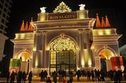 Vinhomes Royal City: Nhà trao tay   Về ở ngay   Cho thuê ngay