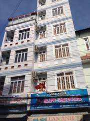 Cần bán nhà mặt tiền trung tâm Thành Phố Phan Thiết tỉnh Bình Thuận