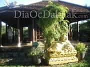 Nhà vườn VIP cho đại gia Buôn Ma Thuột, view hồ lớn, giá hấp dẫn   Có hình ảnh thực tế